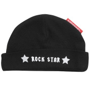 Silly Souls B-15 Rock Star- Beanie- Black
