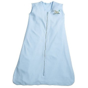 HALO SleepSack Wearable Blanket in Cotton - Blue