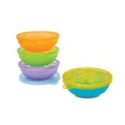 Munchkin BPA Free Stack a Bowls - 4 Pack