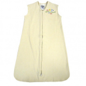 HALO SleepSack Wearable Organic Cotton Blanket - Natural