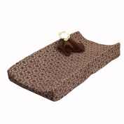 CoCaLo Taffy Changing Pad Cover
