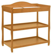 DaVinci Parker Changing Table - Oak