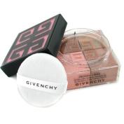 Givenchy Prisme Libre Loose Powder Quartet Air Sensation - # 04 Tender Sun - 20g/20ml