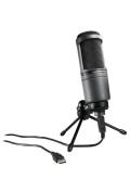 Audio-Technica AT2020 USB Condenser USB Microphone