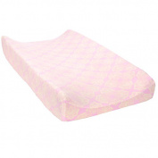 Jill McDonald Lullaby Breeze Changing Pad Cover