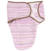 Summer Infant Girls Cotton SwaddleMe - Stripe
