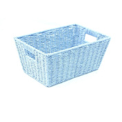 Koala Baby Twist Storage Bin - Blue