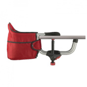 Chicco Caddy Hook On Chair - Red
