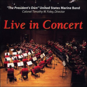 The Presidents Own Marine Band