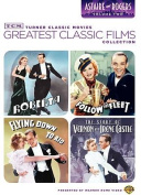 TCM Greatest Classic Films Collection [Region 1]