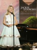 Jackie Evancho [Region 1]