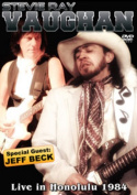 Stevie Ray Vaughan/Special Guest Jeff Beck [Region 2]