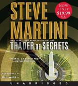 Trader of Secrets Low Price CD (Paul Madriani Novels  [Audio]