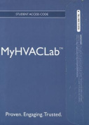 NEW MyHVACLab without Pearson eText -- Access Card -- for Fundamentals of HVAC/R