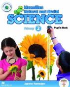 Macmillan Natural and Social Science Level 2