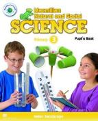 Macmillan Natural and Social Science Level 3