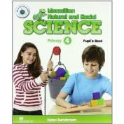 Macmillan Natural & Social Science Level 4 Teacher Notes