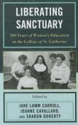 Liberating Sanctuary