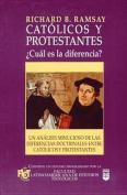 Catlicos y Protestantes [Spanish]