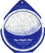 Night Sky Planisphere (22 Cm) [Region 4]
