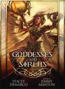 Goddesses & Sirens Oracle
