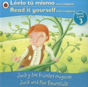 Jack y los Frijoles Magicos/Jack And The Beanstalk (Leelo Tu Mismo Con Ladybird/Read It Yourself With Ladybird [Spanish]