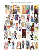 100 Illustrations 2011 Annual