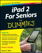 Ipad 2 for Seniors for Dummies (R), 3rd Edition