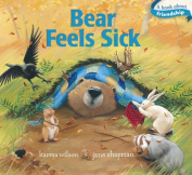 Bear Feels Sick (Classic Board Books) [Board book]