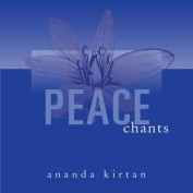 Peace Chants CD [Audio]