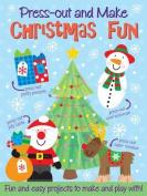 Press-out and Make Christmas Fun