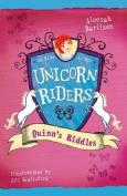 Unicorn Riders, Book 1