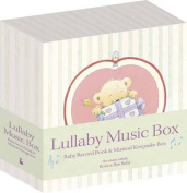 Baby's First Year Lullaby Music Box