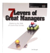 7 Levers of Great Managers
