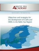 Strategies for the Development of Crafts and Smes in the Baltic Sea Region
