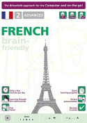 Brain-friendly French: Computer Course, French in Only 5 Minutes
