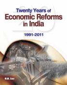 Twenty Years of Economic Reforms in India