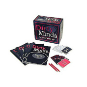 Dirty Minds Games - The Game of Naughty Clues - Adult