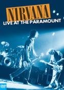 Nirvana: Live at Paramount [Region 2]