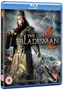 The Lost Bladesman [Region B] [Blu-ray]