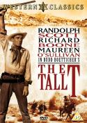 The Tall T [Region 2]