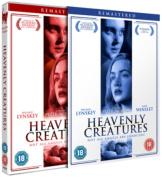 Heavenly Creatures [Region 2]