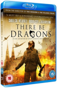 There Be Dragons [Region B] [Blu-ray]
