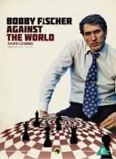 Bobby Fischer Against the World [Region 2]