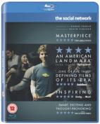 The Social Network [Regions 1,2,3] [Blu-ray]