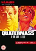 The Quatermass Xperiment/Quatermass 2 [Region 2]