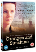 Oranges and Sunshine [Region 2]