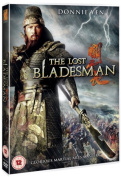 The Lost Bladesman [Region 2]