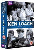Ken Loach at the BBC [Region 2]