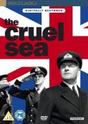 The Cruel Sea [Region 2]